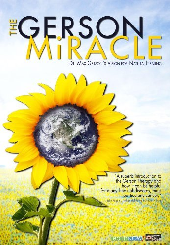 The Gerson Miracle Documentary Review