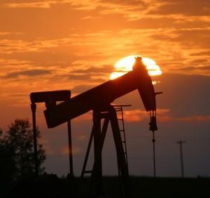 Oil Peak in 2011