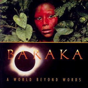 baraka film review essay If man sends another voyager to the distant stars and it can carry only one film on board, that film might be baraka it uses no language, so needs no translation.