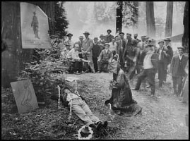 True Story of the Bohemian Grove