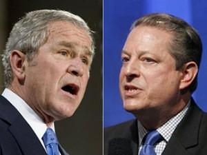 Bush Election Scandal