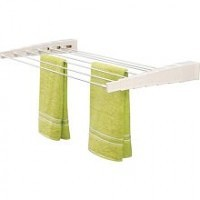 Telescoping Drying Rack