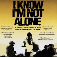 I know I'm Not Alone Documentary Review