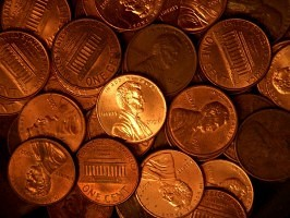 Pinching Pennies (Part 1)