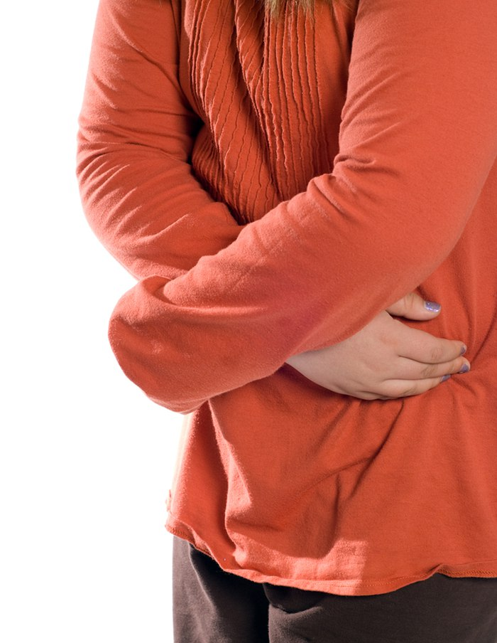Natural Remedies for Upset Stomach