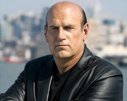 Jesse Ventura Pulled from Air